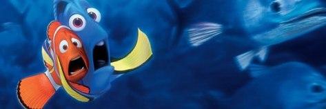 Finding Nemo, Marlin, Dory, Pixar, Disney