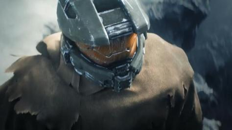 Halo 5, Halo, master chief, Xbox One