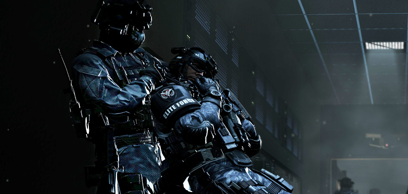 Trailer Time: Call of Duty Ghosts E3 2013 Trailers (2013) | Killing Time