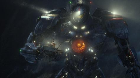 Pacific Rim, Guillermo del Toro, Jaegers, Monsters, Kaiju