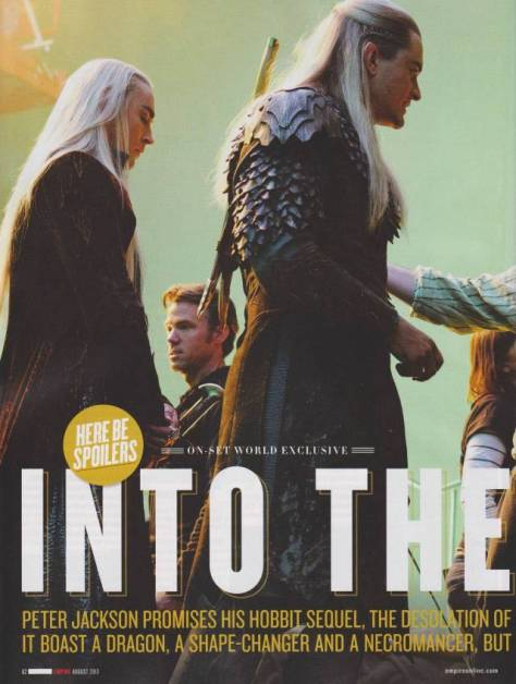 Tauriel, The Hobbit, The Hobbit The Desolation of Smaug, Evangeline Lilly, Elf, Legolas, Orlando Bloom, Thranduil, Lee Pace