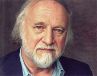 Richard Matheson, author, I Am Legend