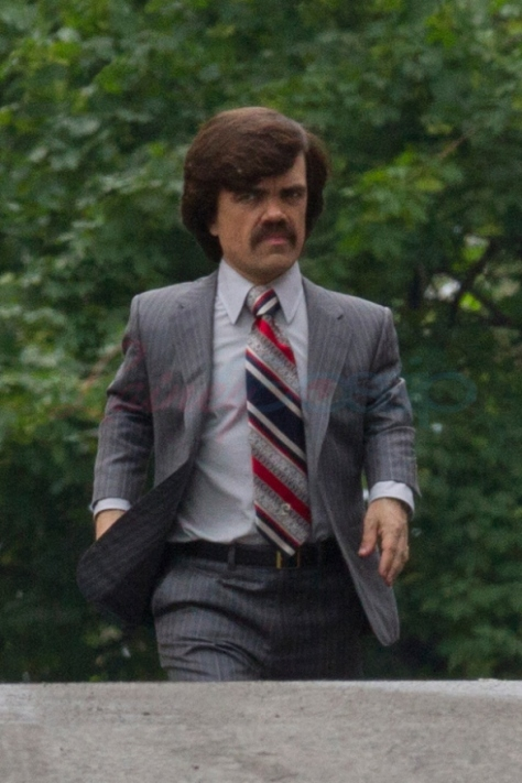 Peter Dinklage, X-Men Days of Future Past
