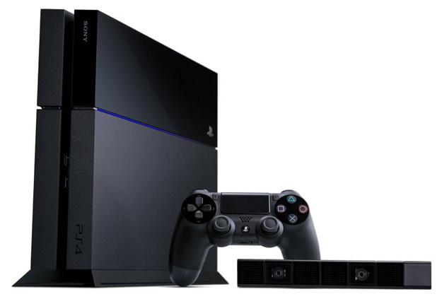 PS4, Playstation 4, Sony