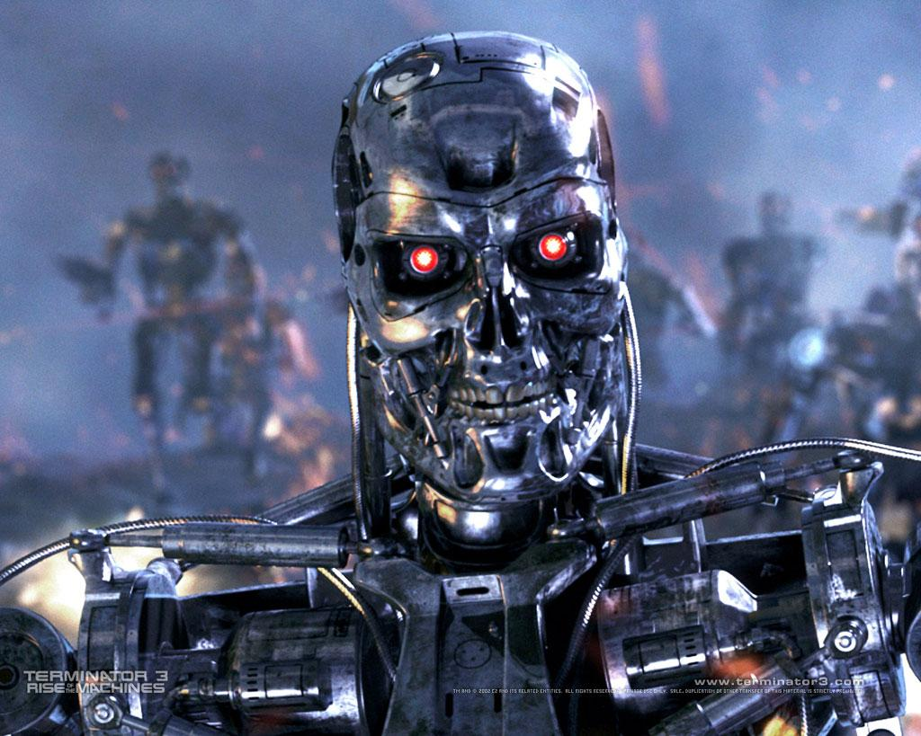 Terminator, Terminators, T5, James Cameron