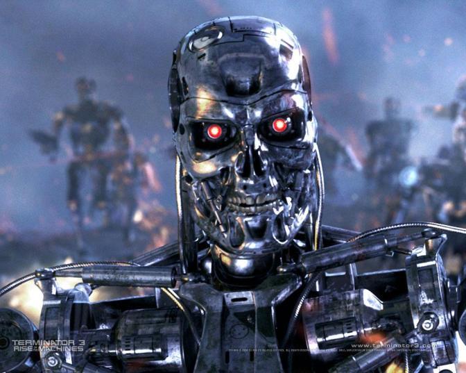 Terminator 5 Has a Release Date