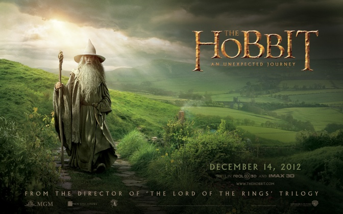 The Hobbit: An Unexpected Journey Extended Edition Release Date and Details