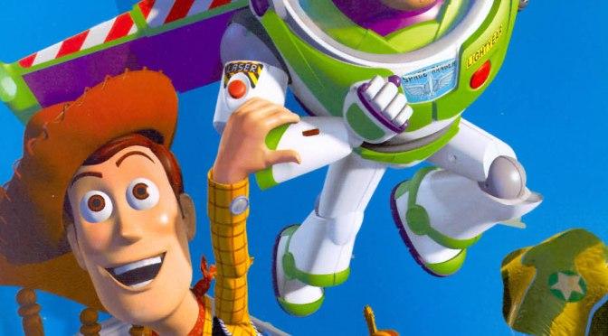 My Favorite Scene: Toy Story (1995) | Killing Time