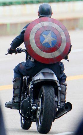 Captain America, Cap 2, Captain America: The Winter Soldier, Chris Evans