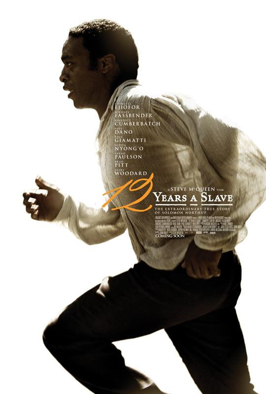 Trailer Time: 12 Years as a Slave (2013)