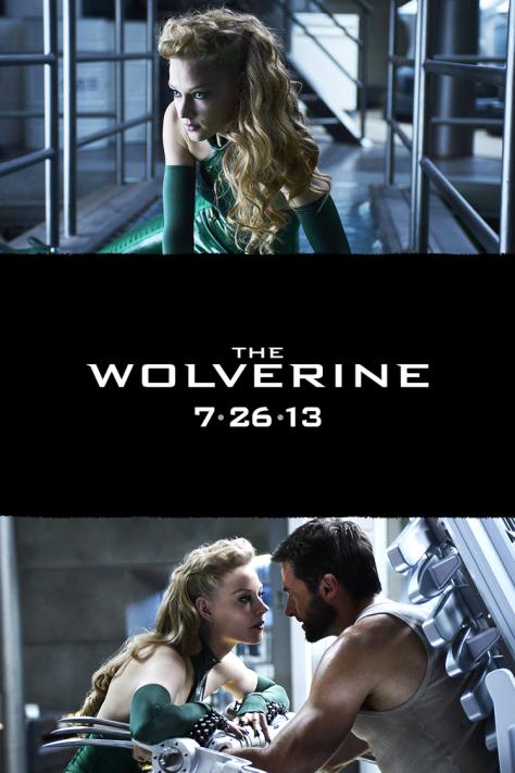 The Wolverine, Wolverine, Viper, Hugh Jackman