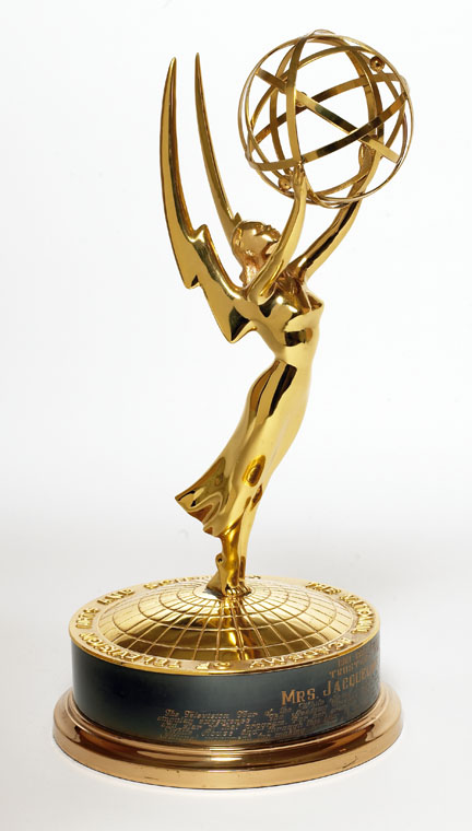 65th Primetime Emmy Nominations and KT Picks