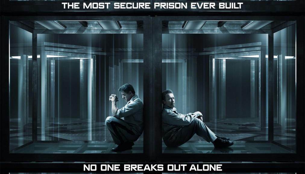 Escape Plan, Sylvester Stallone, Arnold Schwarzenager