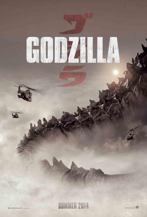 Godzilla, Comic Con