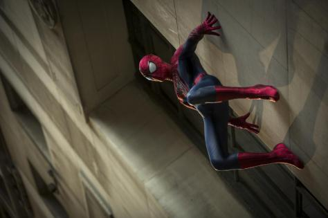 Spider-Man, Amazing Spider-Man 2, Andrew Garfield