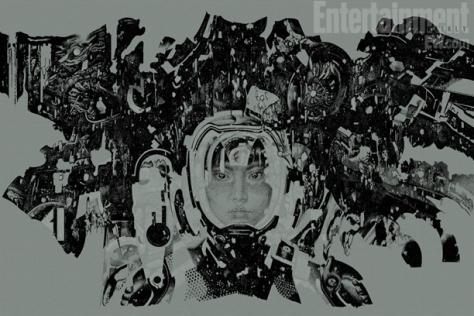 Pacific Rim, Jaeger, Kaiju, Mondo
