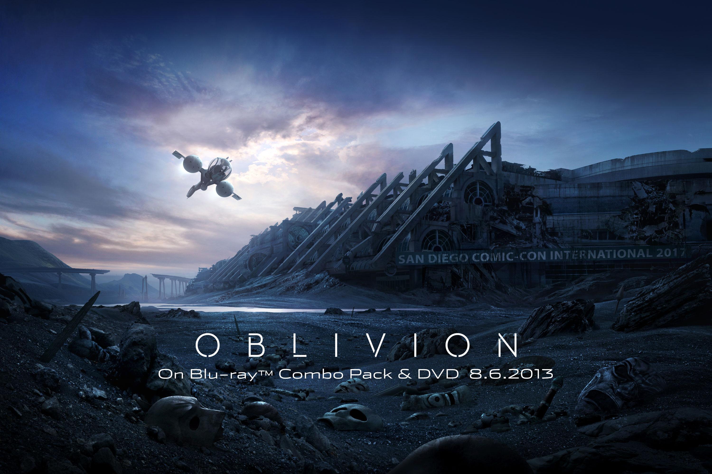 Oblivion porn photos