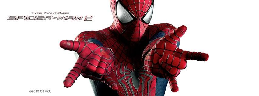 Amazing Spider-Man 2, Andrew Garfield, Spider-Man