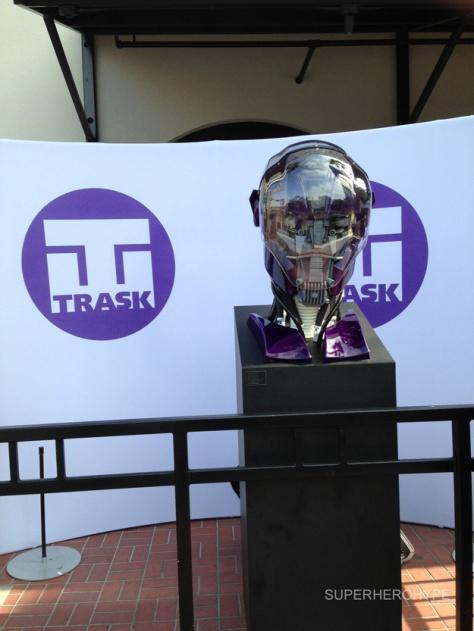 Trask Industries, Bolivar Trask, Sentinel, X-Men Days of Future Past