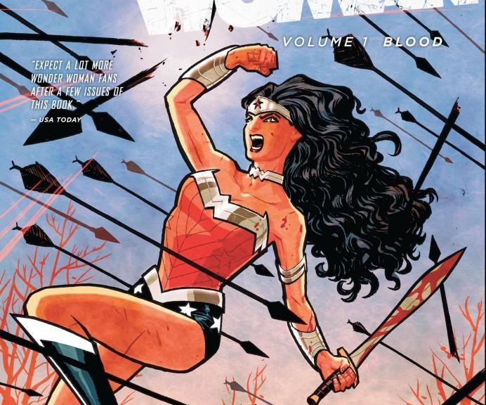 Wonder Woman, DC Comics, New 52, Brian Azzarello, Cliff Chiang, Tony Akins