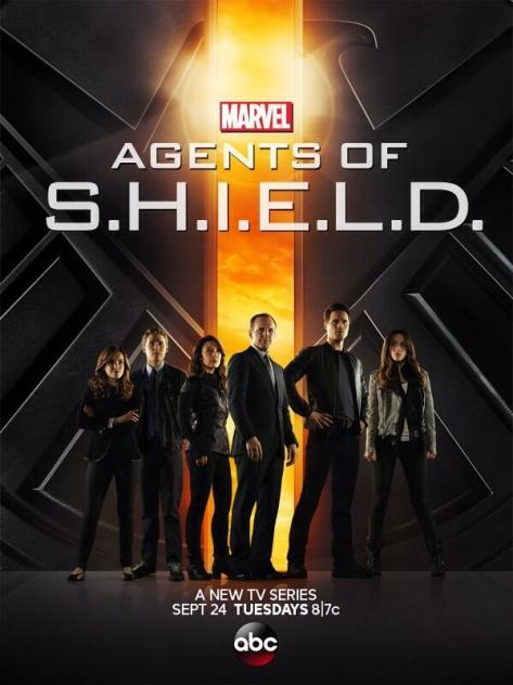 agents of Shield marvel 73837122