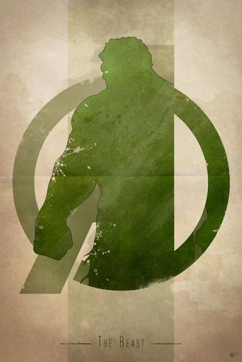 Hulk, Avengers, Mark Ruffalo