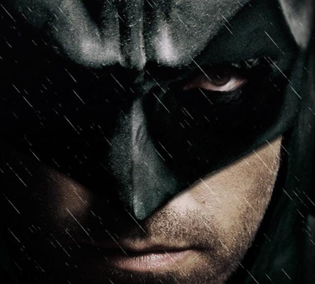 Batman, Ben Affleck