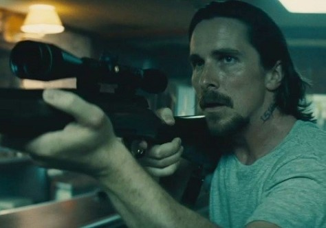 Out of the Furnace, Christian Bale