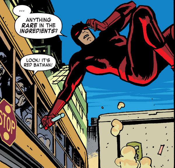 Ben Affleck As Batman Fan Art Flooding The Intertubes