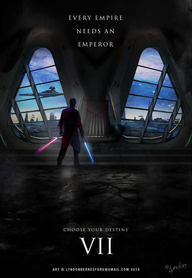 More Star Wars Episode VII Casting Rumors