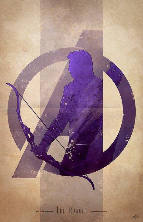 Avengers, Hawkeye, Jeremy Renner