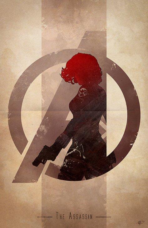 Avengers, Black Widow, Scarlet Johanssen