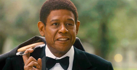 Forrest Whitaker, Lee Daniel's The Butler