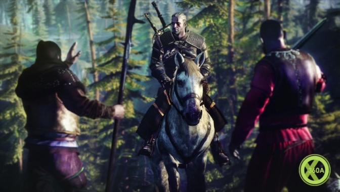 The Witcher 3: The Wild Hunt Delayed Again