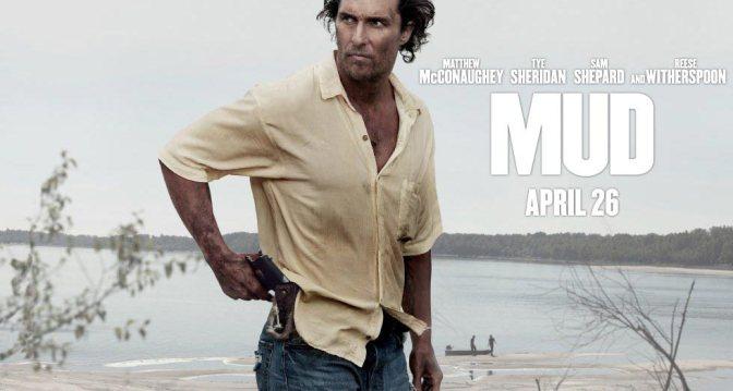 Movie Review: Mud (2013)