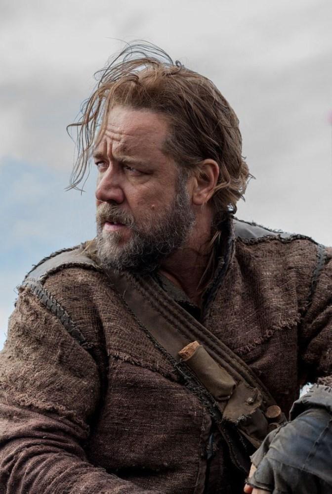 Movie Review: Noah (2014) *SPOILERS*