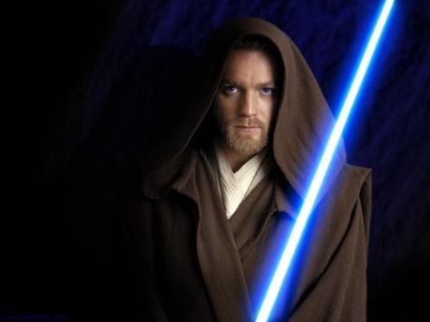Star Wars, Star Wars Episode VII, Obi-Wan Kenobi, Ewan McGregor
