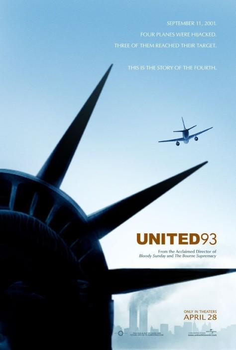 United 93, Paul Greengrass