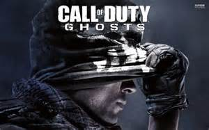 Call of Duty Ghosts, Call of Duty