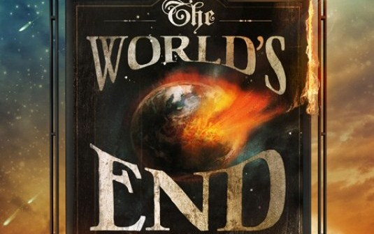 Movie Review: The World's End (2013) | Killing Time