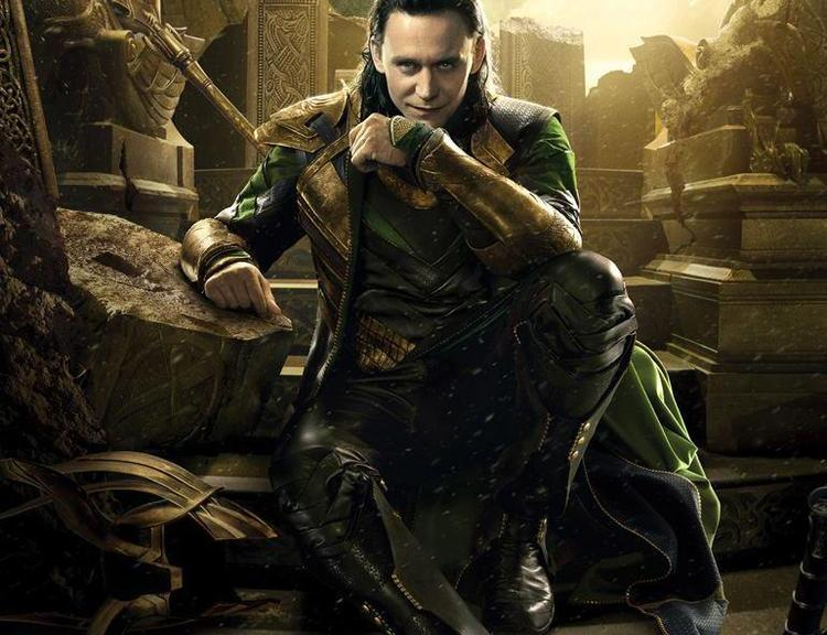 Loki, Tom Hiddleston, Thor 2, Thor The Dark World