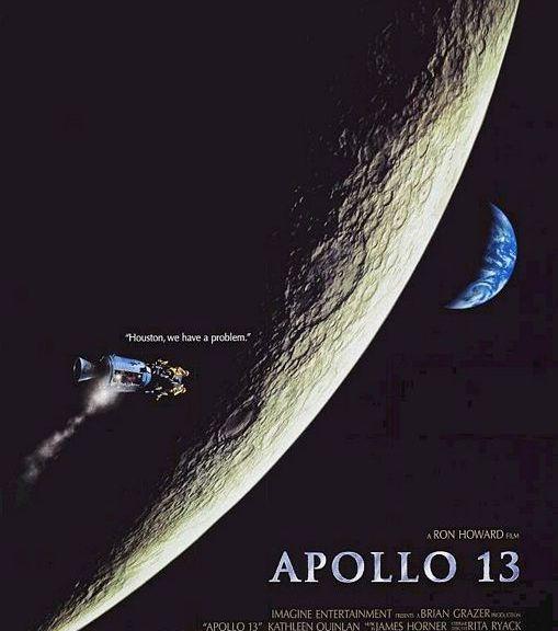 Apollo 13, Ron Howard, Tom Hanks