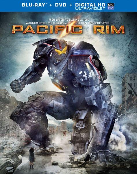Pacific Rim, Guillermo del Toro, Jaegers, Kaiju