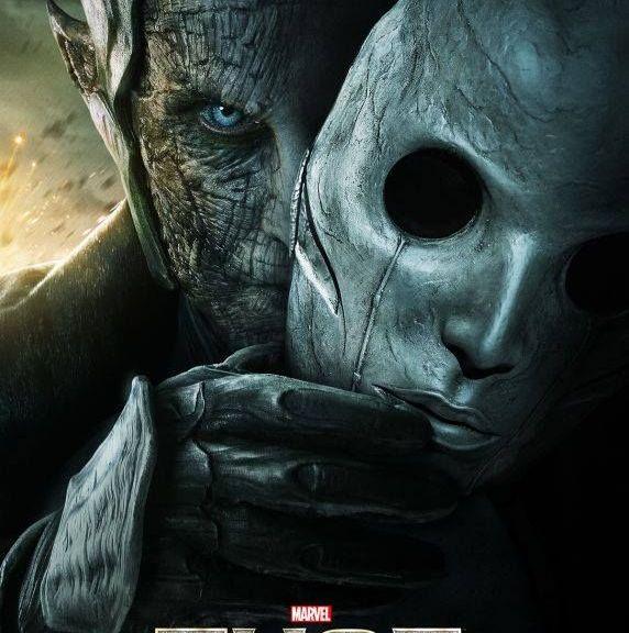 Thor 2, Thor The Dark World, Malekith, Malekith the Accursed, Christopher Eccleston