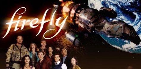 Firefly, Joss Whedon