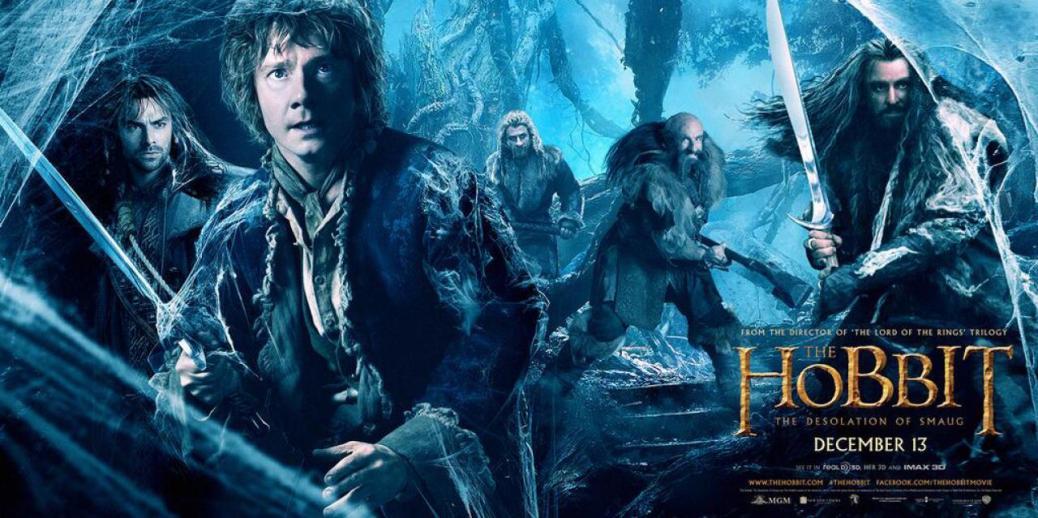 The Hobbit, The Hobbit The Desolation of Smaug, Bilbo Baggins, Martin Freeman, Thorin Oakenshield, Richard Armitage