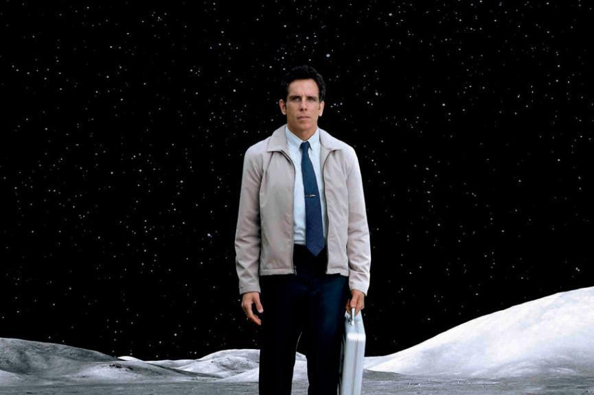 The Secret Life of Walter Mitty, Ben Stiller