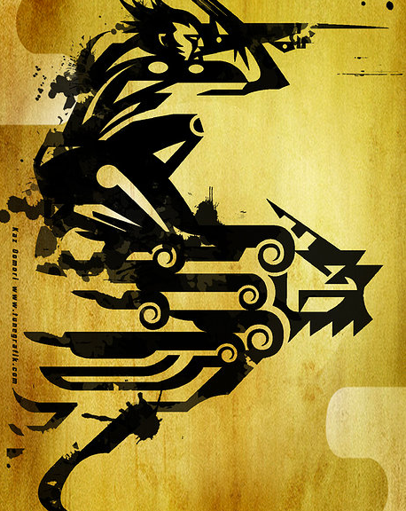 Kaz Omori, Wolverine