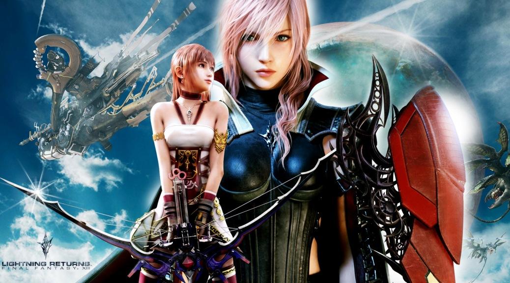 Lighting, Lightning Returns: Final Fantasy XIII