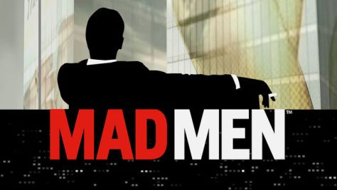 Mad Men, AMC, Jon Hamm, Don Draper
